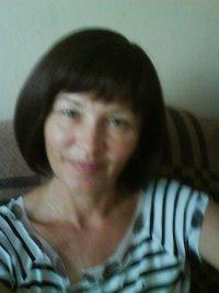 Антонина Марчукова, 15 января 1991, Красноярск, id74586013