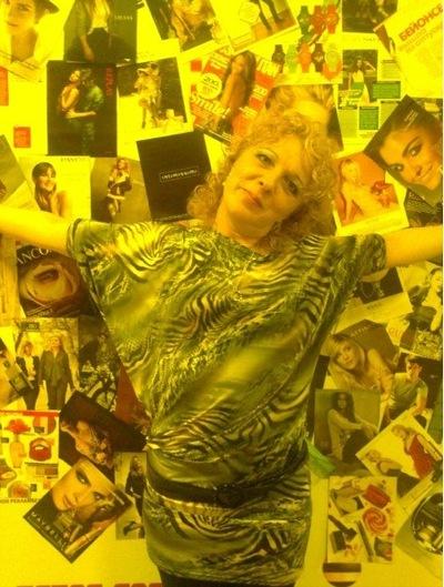 Ольга Шилова, 22 августа 1985, Ульяновск, id92948100