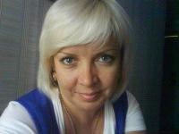 Евгения Быкова, 6 января 1973, Прокопьевск, id136061044