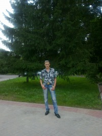 Денис Прокопьев, 8 июля , Лихославль, id159623739