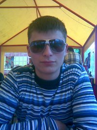 Алексей Татур, 22 апреля , Бобруйск, id96780734