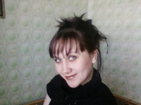 Александра Ковалева, 4 января 1996, Томск, id105384766