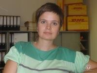 Екатерина Кремнева, 10 марта 1981, Липецк, id110316795