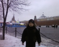 Сергей Телегин, Каменск-Шахтинский, id130090311