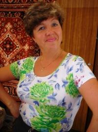 Ирина Батыгина