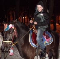Максим Мельник, 1 января , id166426600