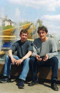 Алексей Редькин, 29 января 1982, Барнаул, id82854621