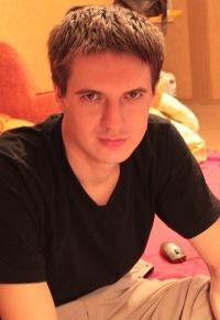 Игорь Каштанов, 30 октября 1983, Москва, id103397875