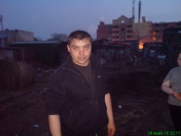 Андрейя Яблонских, 20 января 1995, Новосибирск, id116892351
