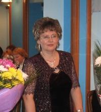 Любовь Фомченкова, 10 января 1960, id142600898