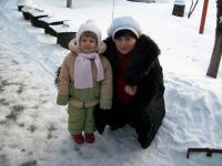 Елена Попова, 14 января 1972, Урюпинск, id154858474