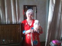 Таисия Авдеева, 26 августа , Москва, id167018389