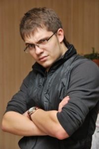 Ярослав Антохин, Актобе