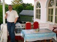 Олег Боркунов, 21 августа 1974, Владимир, id59429830