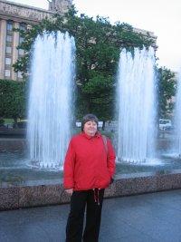 Татьяна Манурина, Санкт-Петербург, id65680655
