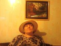 Людмила Комиссарова(бурдина), 6 мая 1967, Елабуга, id67960945