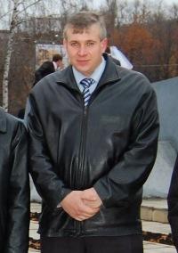 Михаил Меринов, 14 февраля , Липецк, id100549385