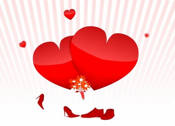 С Днем Св. Валентина!