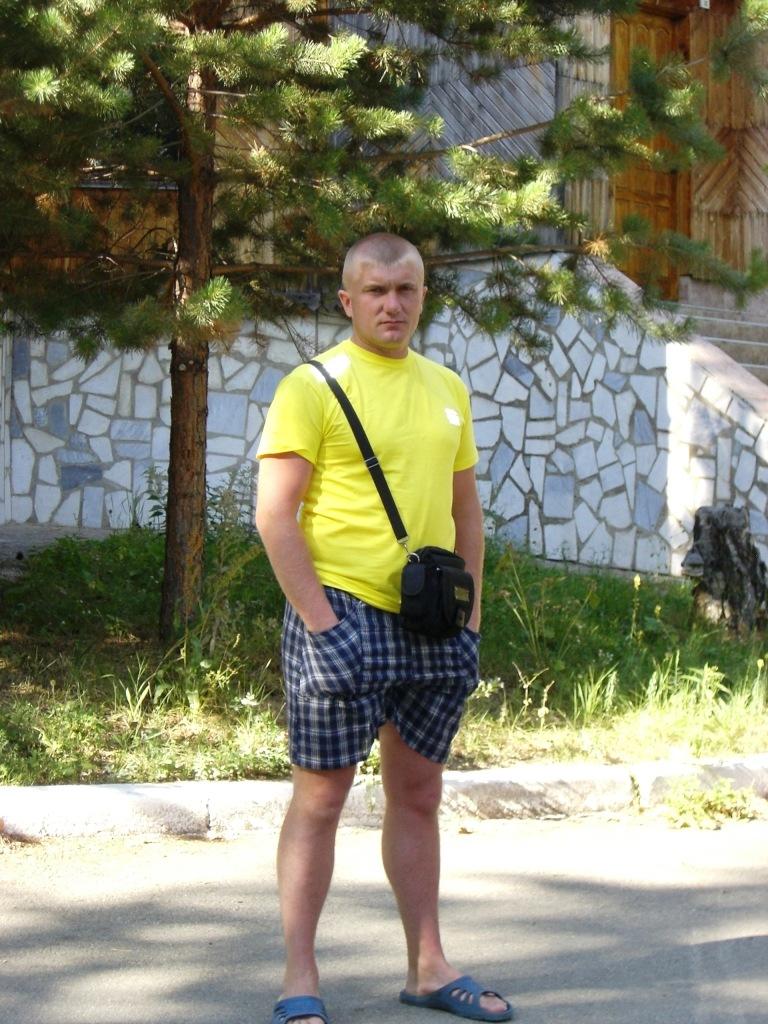 Евгений Ефименко, Челябинск - фото №1