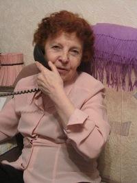 Валентина Пигарева