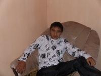 Ерасыл Ашимтаев, 3 августа , Москва, id154111718