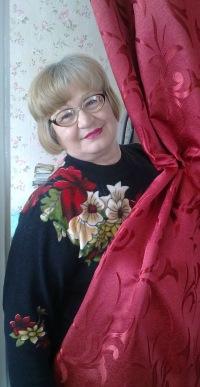 Валентина Ларионова