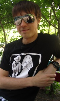 Stanislav Grazhdankin