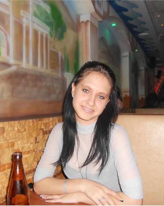 Валентина Худякова, Красноярск - фото №13