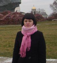 Мария Асанович, 16 февраля 1984, Минск, id56933579