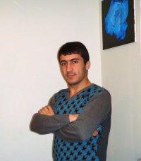 Гагик Петросян, 11 июня , Москва, id74158283