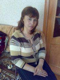 Татьяна Бурцева(искакова), 20 августа 1978, Чита, id76443535