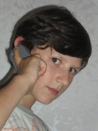 Влад Няньчук, 5 октября 1996, Таганрог, id100506780
