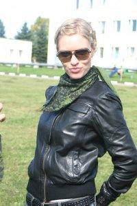 Алиса Хитрая, Лотошино, id26100081