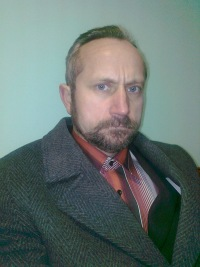 Сергей Лобай, 14 апреля , Новосибирск, id52002648