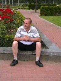 Владимир Азаров, 30 июля , Мурманск, id74458659