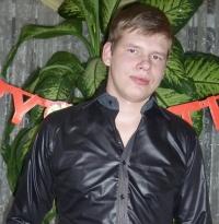 Сергей Лукьянчиков, 14 декабря 1990, Оренбург, id77505662