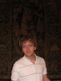 Василий Ефанов, Москва