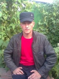 Алексей Севостьянов, 9 апреля 1989, Прокопьевск, id103298669