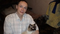Вячеслав Алексеев, 26 апреля , Челябинск, id118096638