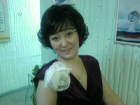 Зульфия Муталова (низамова), 12 февраля , Москва, id127611357