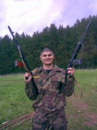 Genrich Nikonov, 21 июня , id129395808