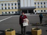 Ирина Васильева, 19 мая , Бузулук, id132567804