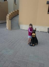 Котельникова Маша
