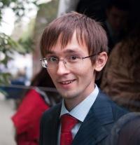 Дмитрий Сорокин, Чебоксары