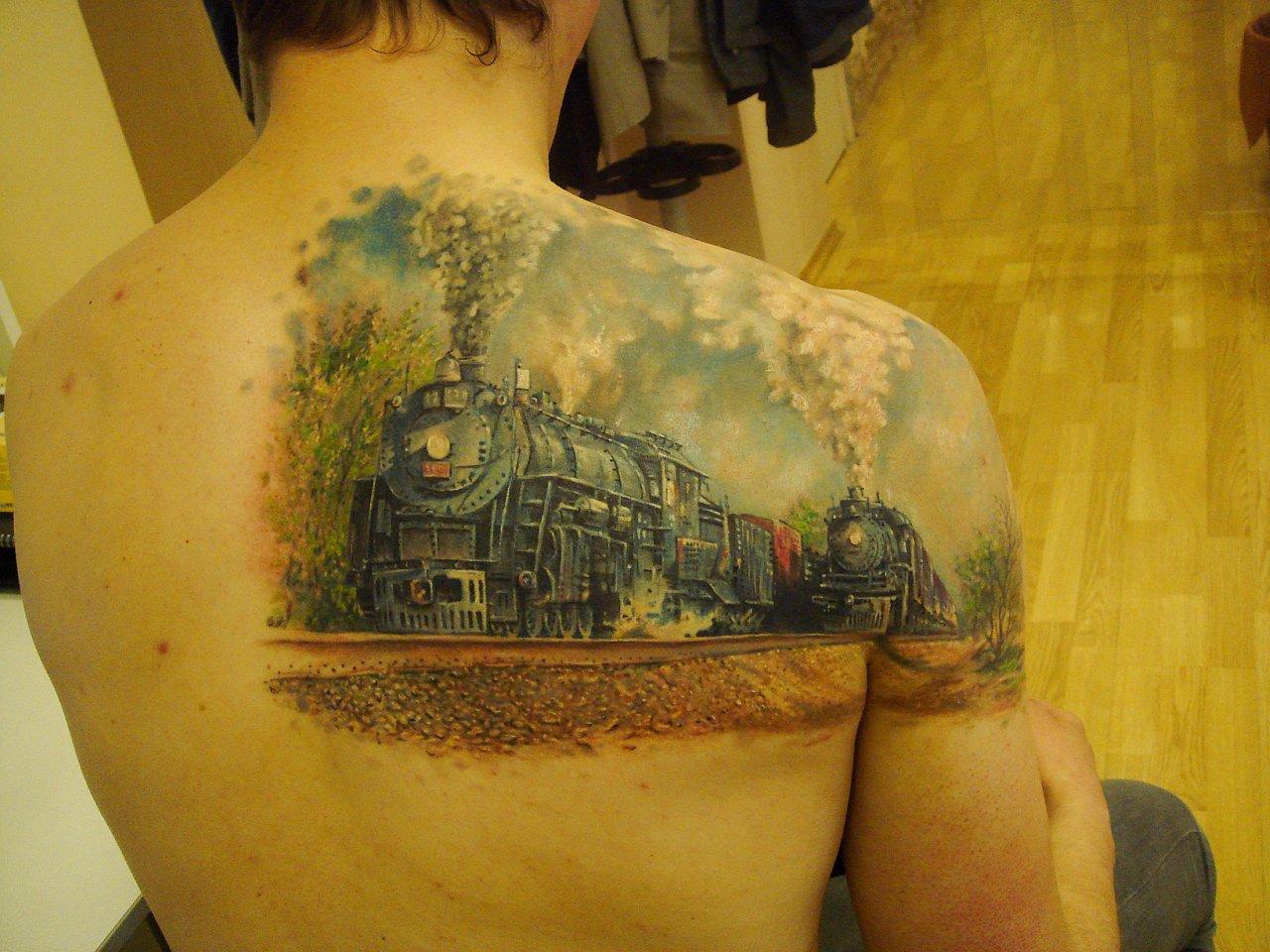 Все татуировки мира и их значения фото