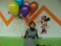 Анастасия Абрамова, id95471136