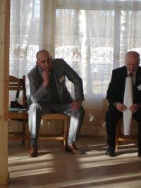 Таус Эзерханов, 20 марта , Олонец, id95763576
