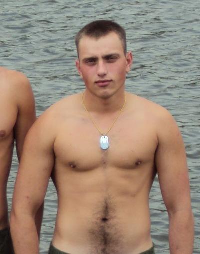 Антон Костылев, 20 февраля , Мелитополь, id138561018