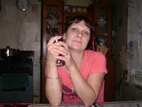 Марина Мокина, 27 октября , Тюмень, id114458192