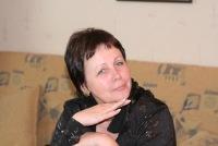 Ирина Вологдина, 27 марта 1992, Заволжье, id115599618